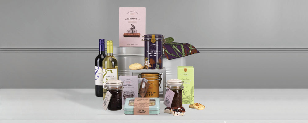 Cartwright and Butler The Yorkshire Hamper