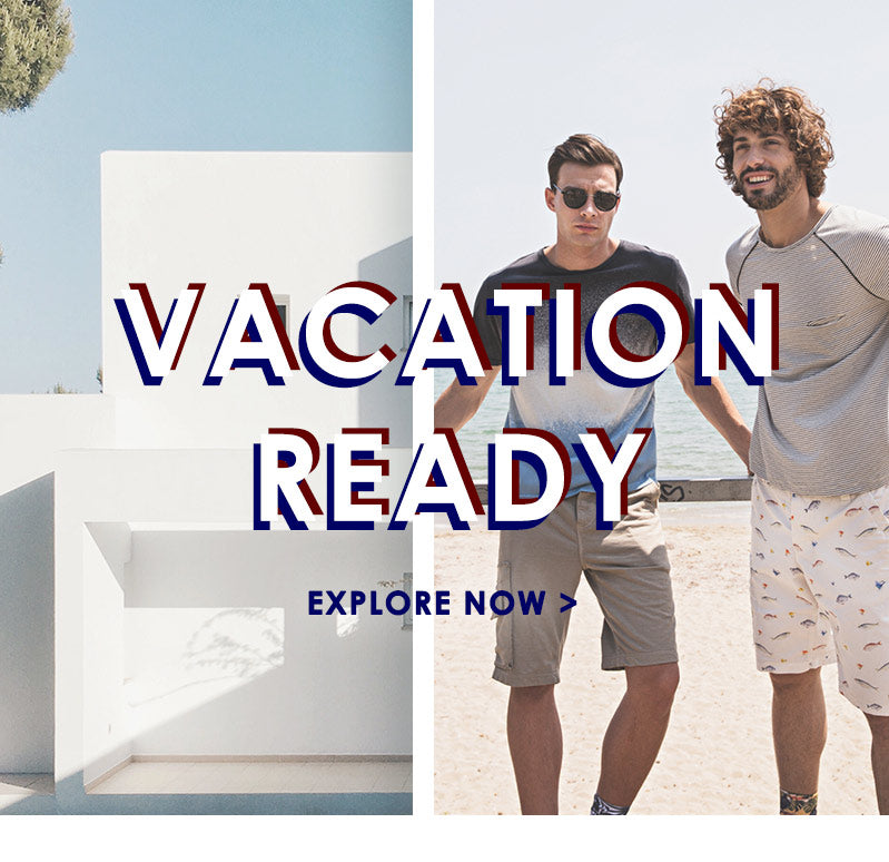 Vacation Ready | Explore New In