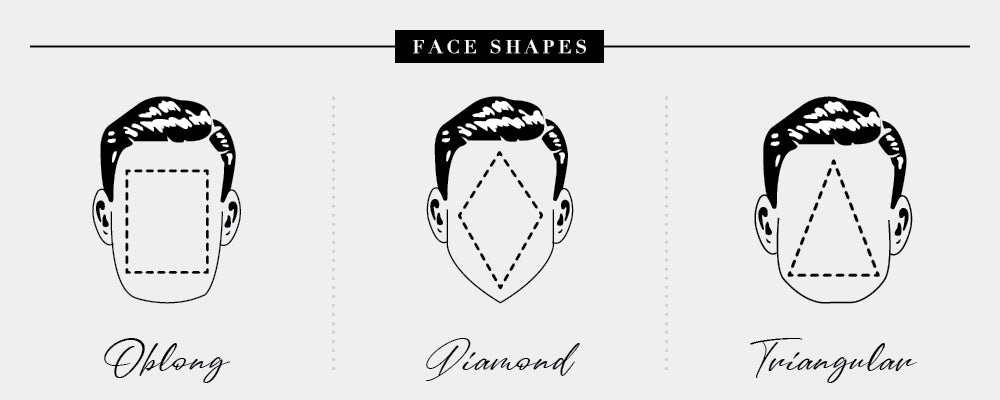 Subcategory of Face-Shapes