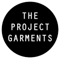 Logo | The Project Garments