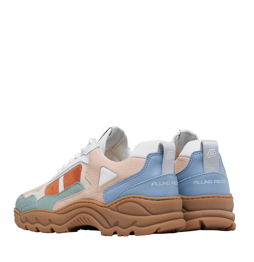 Filling Pieces Low Curve Iceman Trimix Multi - B
