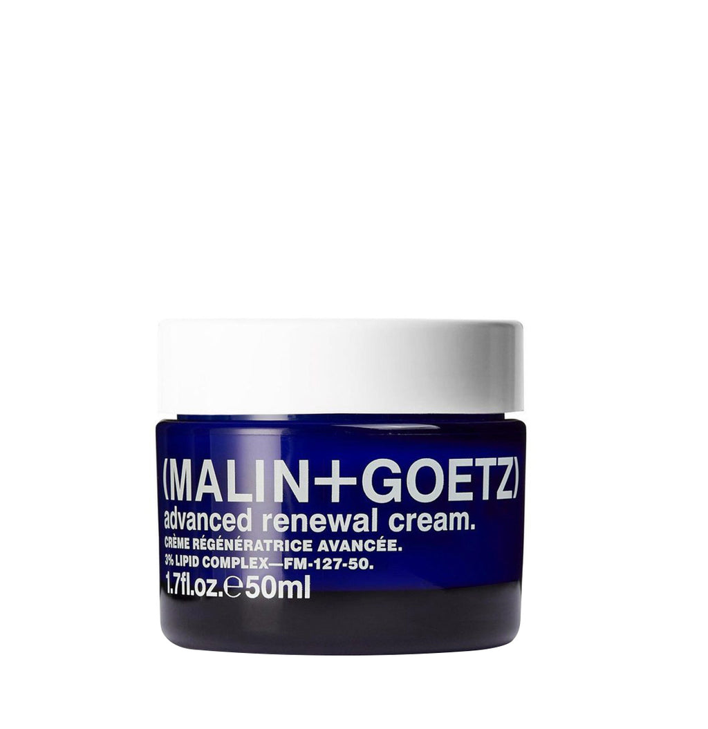 Malin And Goetz Advanced Renewal Face Cream