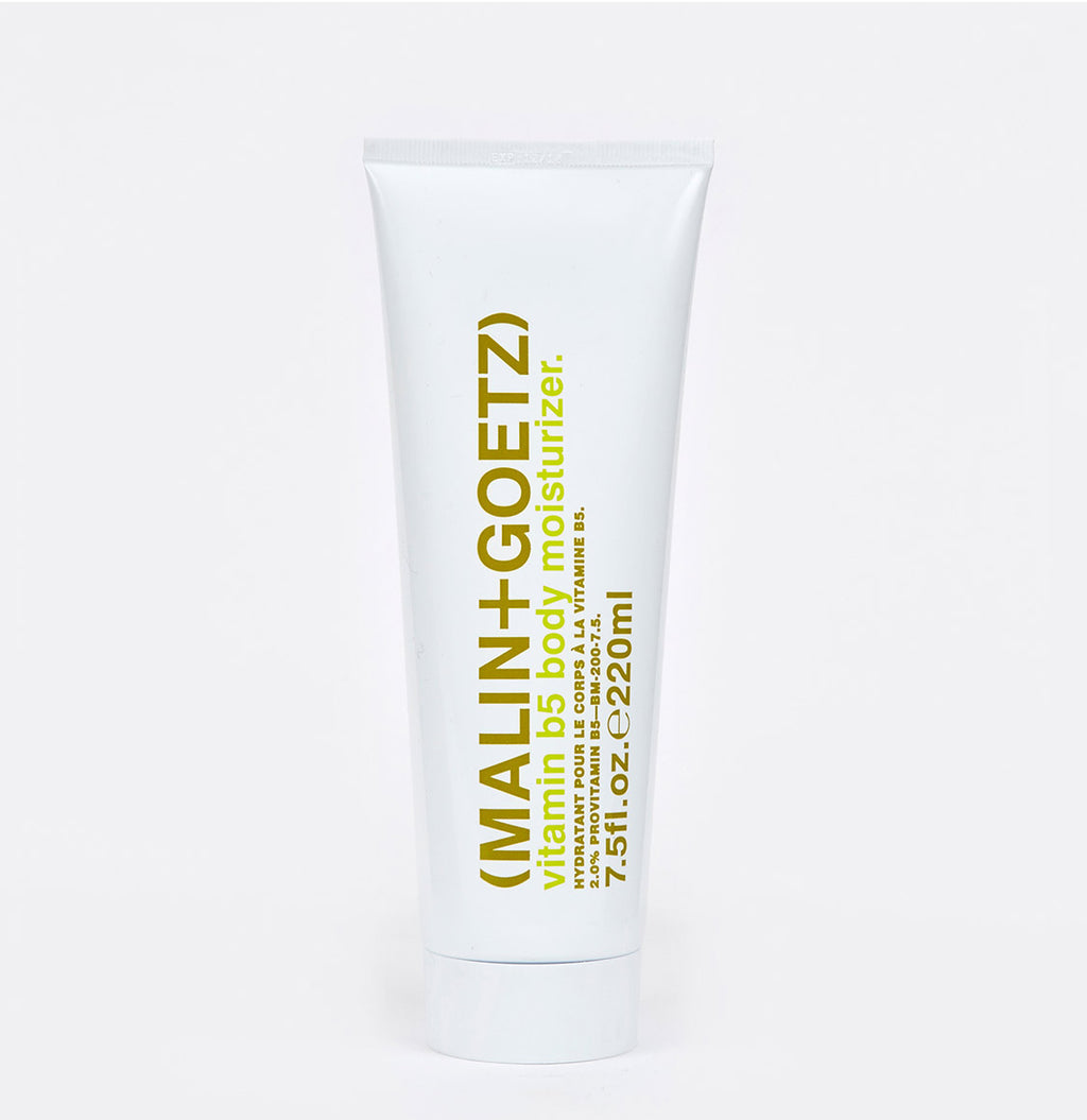 Malin + Goetz Vitamin B5 Body Moisturizer 220ml | The Project Garments - B
