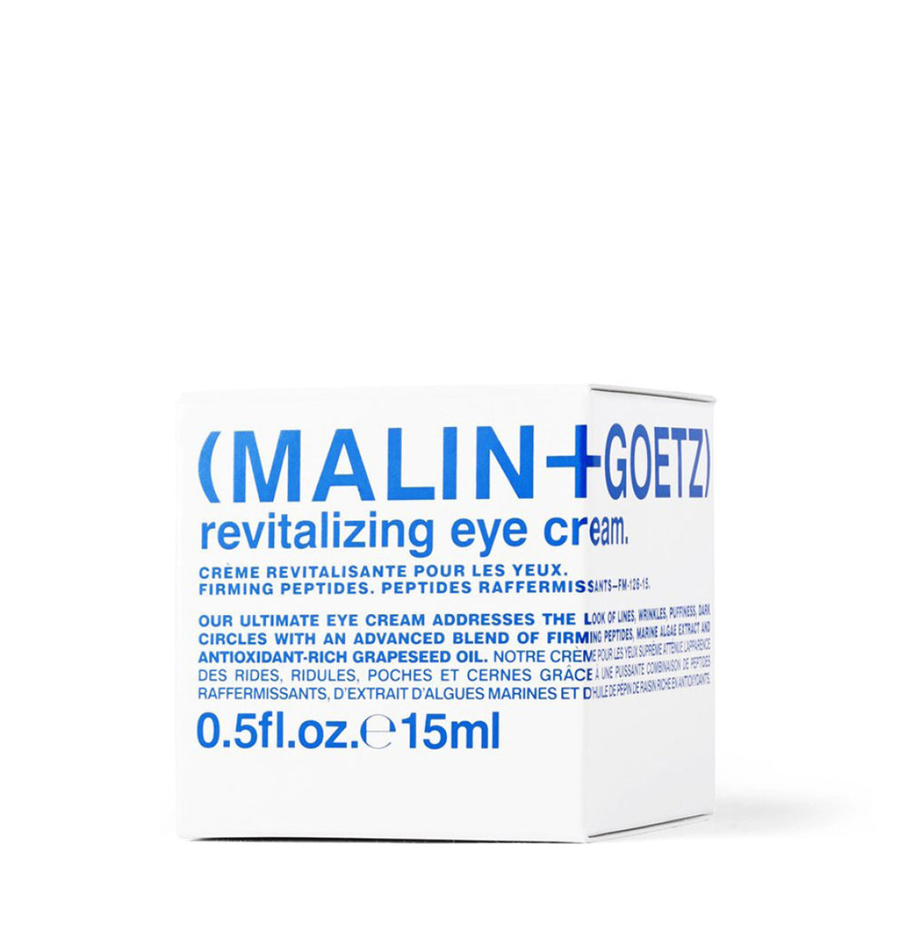 Revitalizing Eye Cream 15g (0.5fl.oz) by Malin + Goetz | The Project Garments - B
