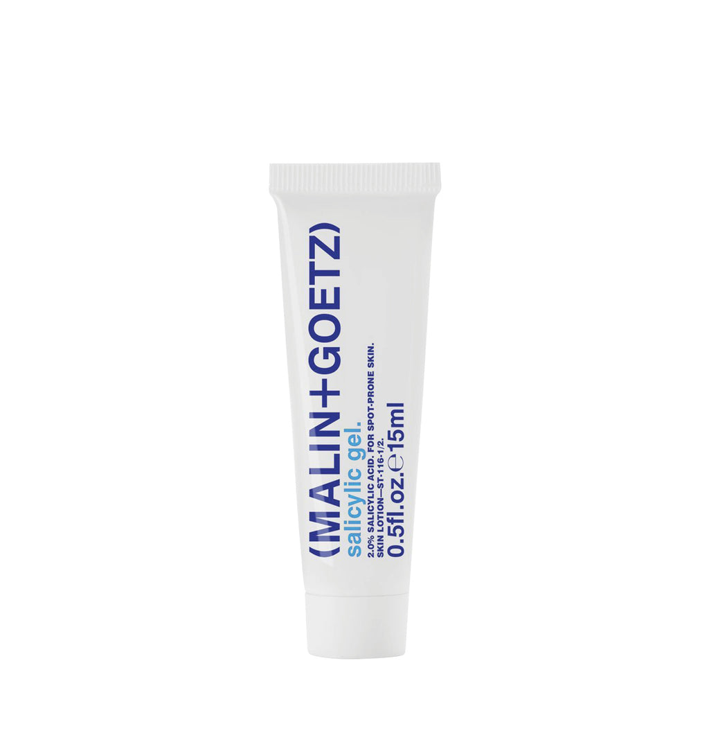 Malin and Goetz Salicylic Gel - A