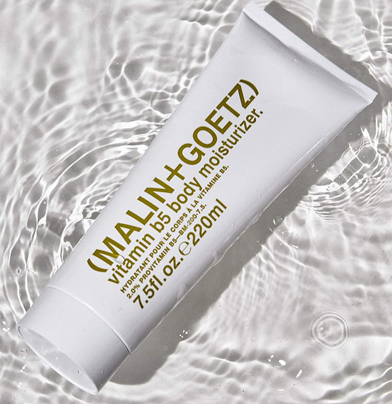 Malin + Goetz Vitamin B5 Body Moisturizer 220ml | The Project Garments - C