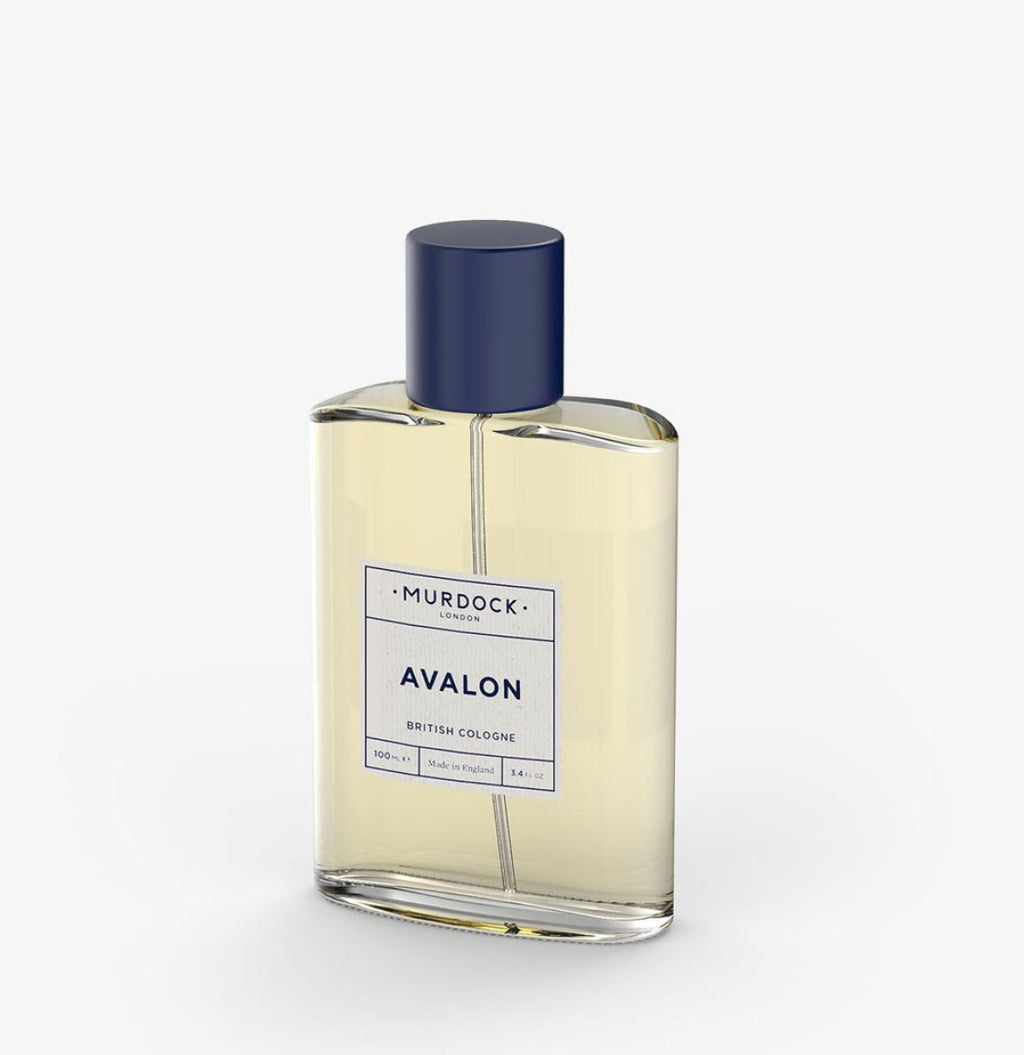 Murdock London Avalon Cologne | The Project Garments - B