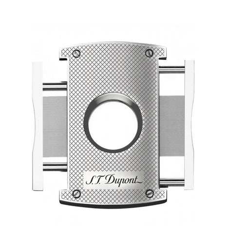 S.T. Dupont Cigar Cut Stand Black Chrome