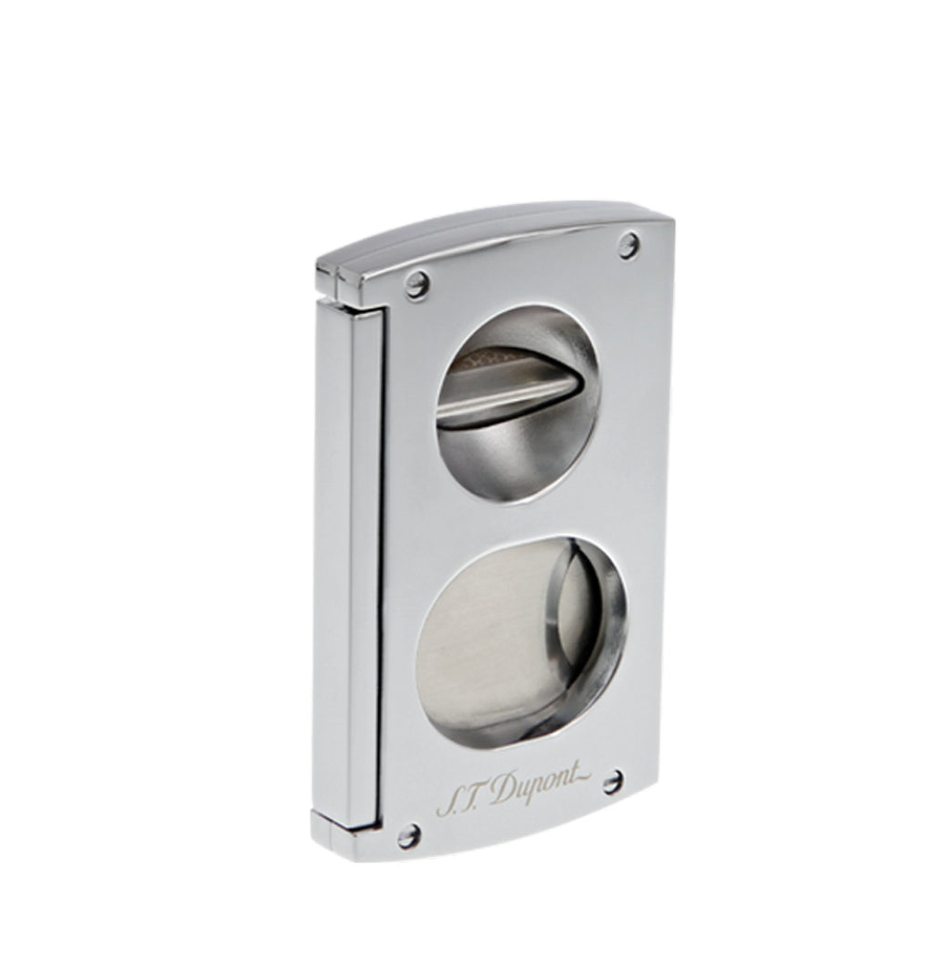 S.T. Dupont Cigar Cutter Chrome