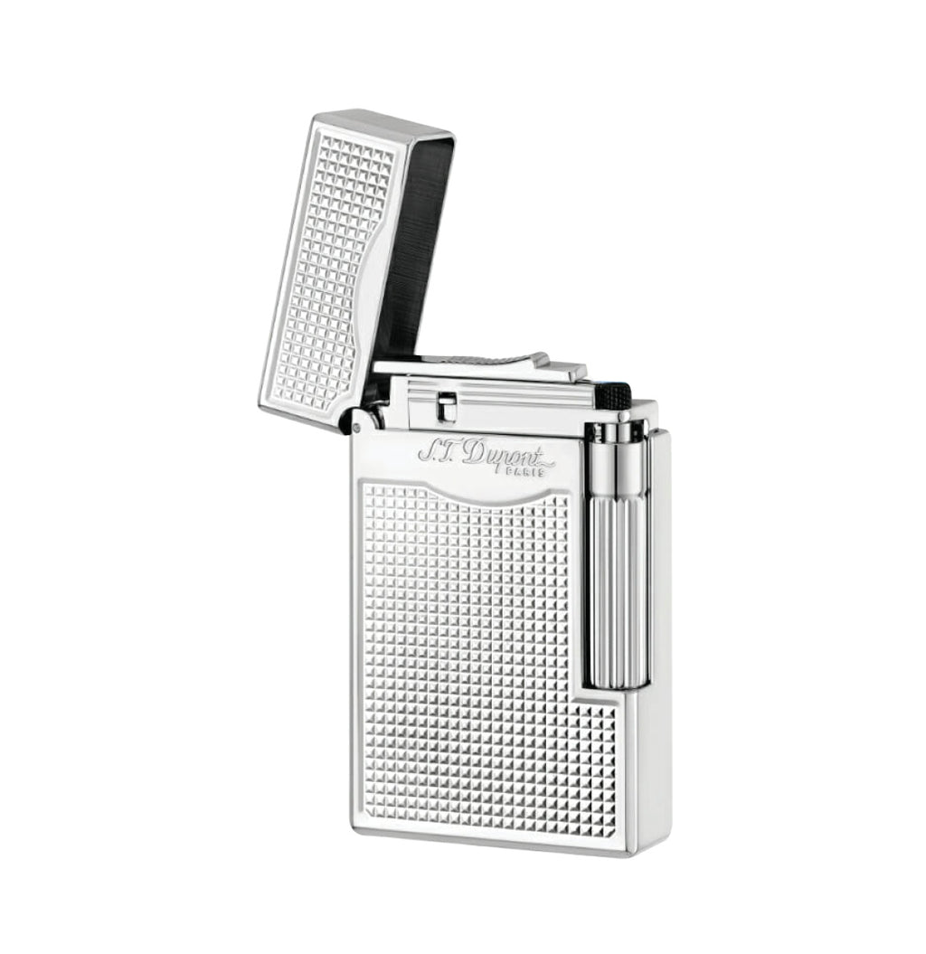 S.T. Dupont Le Grand Grey Lighter