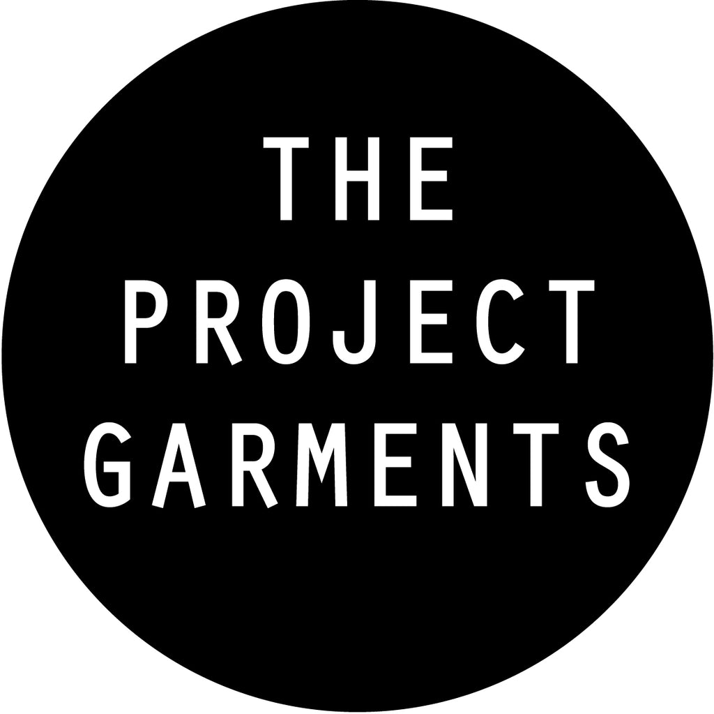 The Project Garments TPG3523101-F1