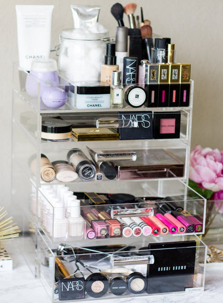GLAMluxe Makeup Box