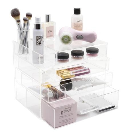 GLAMpetite Makeup Box