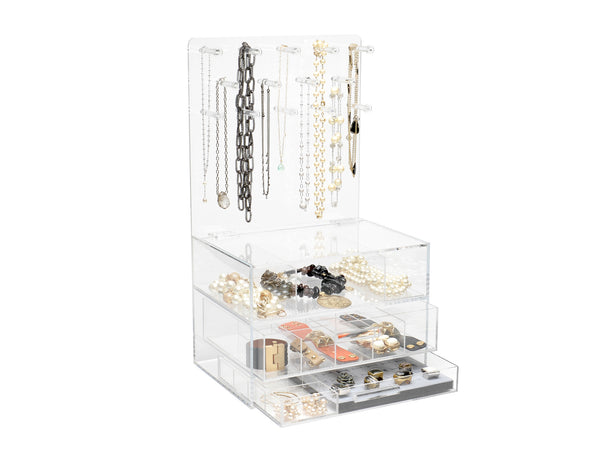 GLAMclassic Jewelry Box