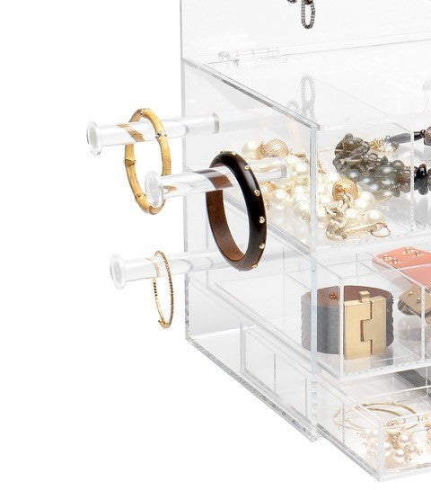 GLAMpetite Jewelry Box