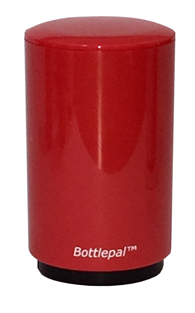Red Bottlepal original Sentol
