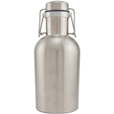 Swing­‐top Growler 64 oz