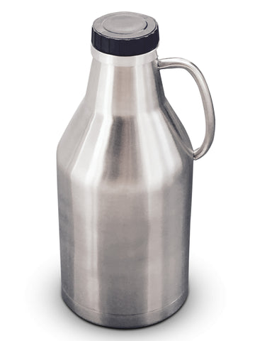 Standard Growler double walled 64 oz