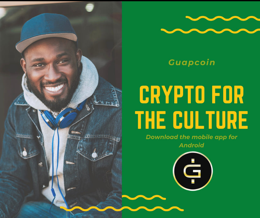 Get Off The Block Scholarship Program raising funds with Cryptocurrencies.