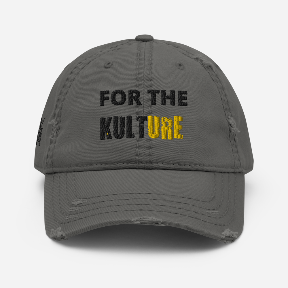 FOR THE KULTURE Krown