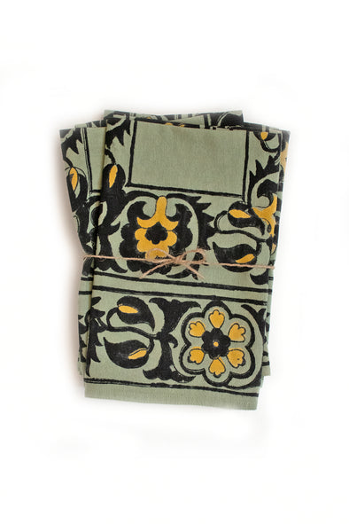 Madeira Napkins (Set of 2)