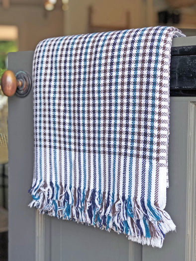 Santa Barbara Cotton Blanket