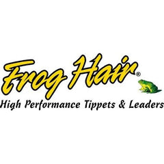 Frog Hair Tippet & Leaders