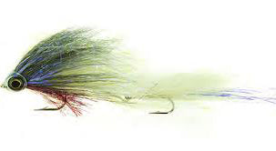 Calgary's Fly Shop Top Dozen Bull Trout Fly Patterns: Skerik's Triple Helix