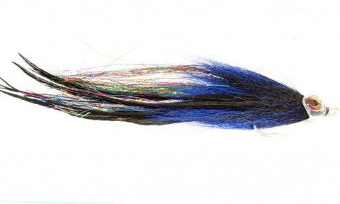 Calgary's Fly Shop Top Dozen Bull Trout Fly Patterns: Devil's Tickler