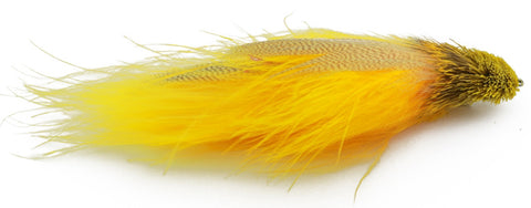 Calgary's Fly Shop Top Dozen Bull Trout Fly Patterns: Articulated Fathead