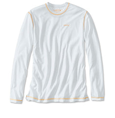 Orvis Men's Drirelease Long Sleeved Casting T-Shirt