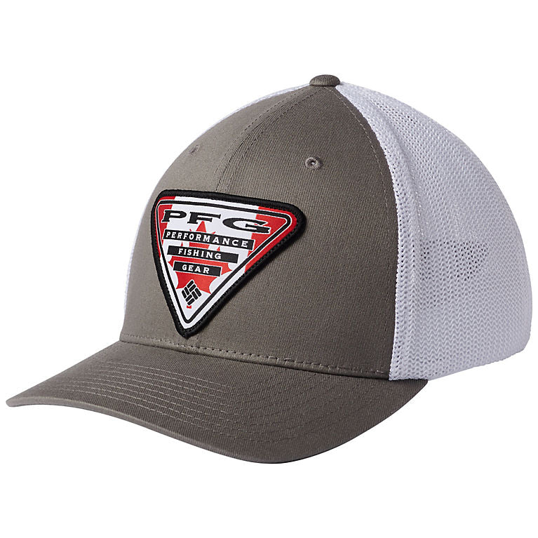 Columbia Hat: Mesh Stateside Ball Cap