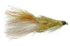 Coffey's Cone Head Sparkle Minnow: all colors