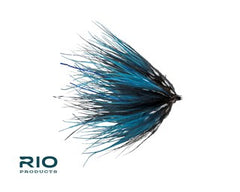 Rio's Marabou Tubes (all colors)