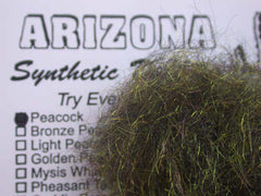 Arizona Synthetic Dubbing