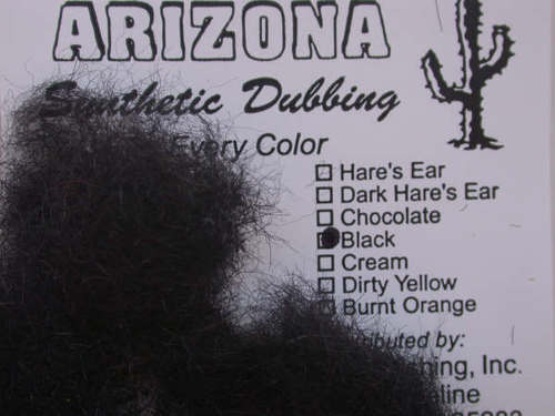 Dubbing: Arizona Synthetic Dub