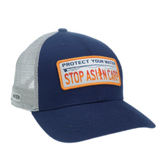 Rep Your Water Hat: Protect Your Water - Stop Asian Carp