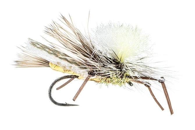 Stoneflies: Trina's Carnage Attractor Stone (all colors)