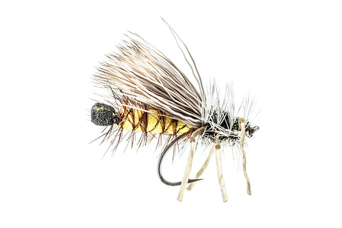 Stoneflies: Trina's Stimi Stone (all colors)