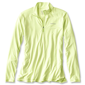 Orvis Men's Outsmart Tech Zipneck