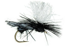 Ant Patterns: Gould's Half Down Ant Black