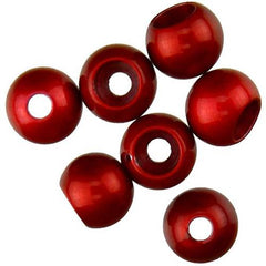 Beads: Wapsi Cyclops Brass Beads