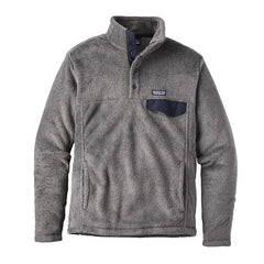 Patagonia Men's Re-Tool Snap-T Fleece Pullover