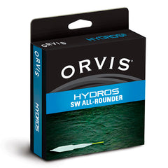 Orvis Hydros Saltwater All-Rounder Fly Line