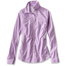 Orvis Women's River Guide Shirt