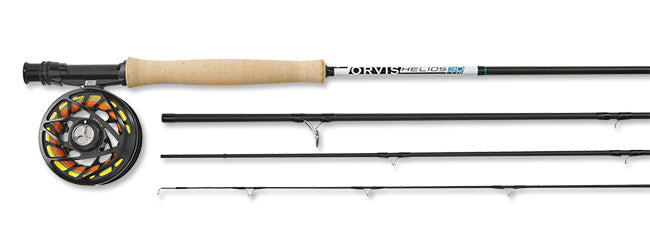 Orvis Helios H3-D (Distance) Fly Rods