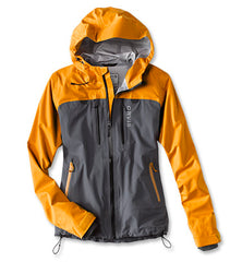 Orvis Womens Ultralight Wading Jacket