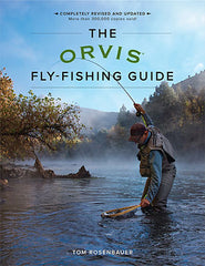 Orvis Guide to Fly Fishing Revised Edition Book