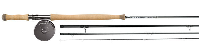 Orvis Clearwater Doubled Handed Spey Fly Rods