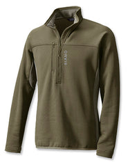 Orvis MEN'S PRO HALF-ZIP FLEECE